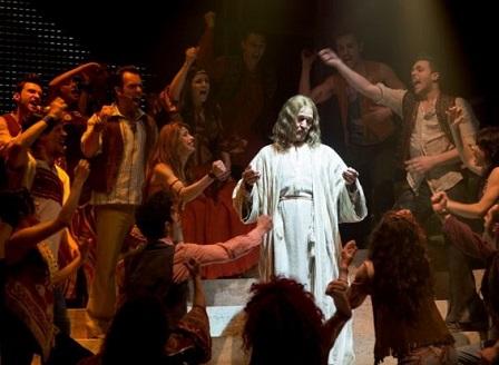 Оригиналната постановка на рок операта Исус Христос суперзвезда пристига в България