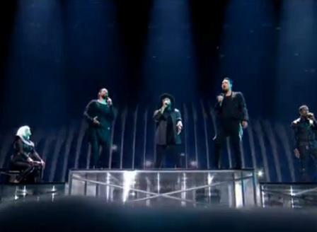 България се класира за големия финал на Евровизия 2018