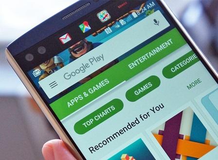Девет приложения печелят Google Play Awards 2018