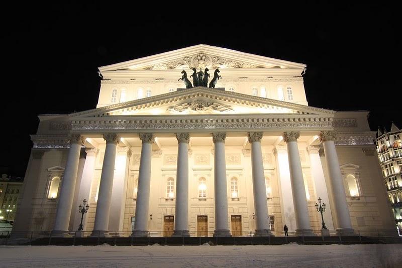 Бурни овации на московската публика за българския Пръстенът на нибелунга