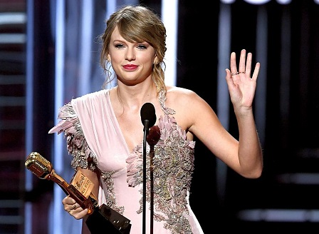 Големите победители на наградите Билборд