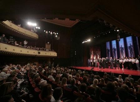 Кои са носителите на тазгодишните награди Аскеер