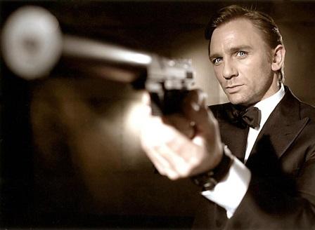 Следващият филм за Джеймс Бонд ще е с руски злодей