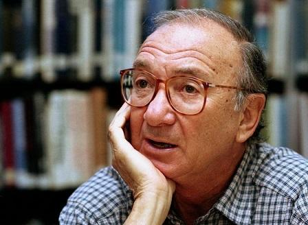 На 91 години почина майсторът на бродуейската комедия Нийл Саймън