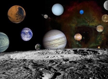 Откриха нова планета-джудже в Слънчевата система