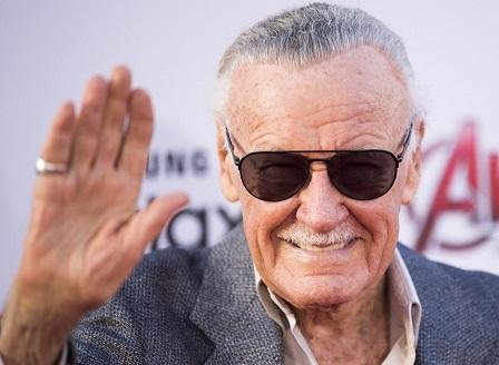 Почина бащата на едни от най-популярните комикс герои на Марвел