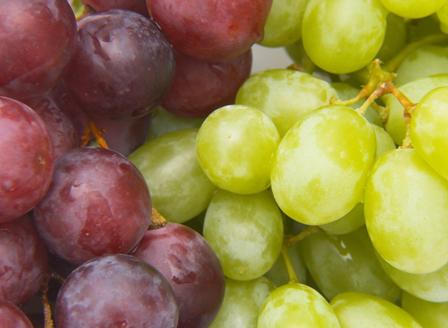 Пречистваща диета с грозде