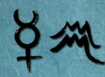 mercury, Aquarius