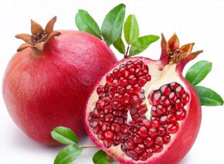 Да привлечем добрата енергия чрез плодовете