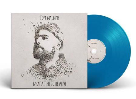Премиера на дебютния албум на Tom Walker