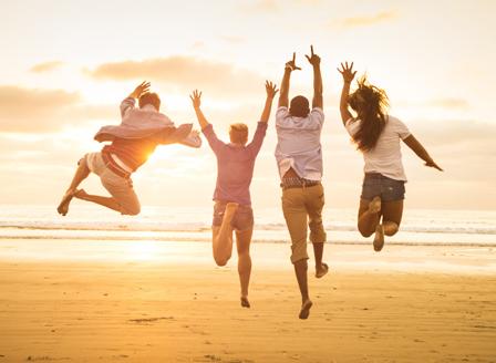 На 20 март отбелязваме Международния ден на щастието