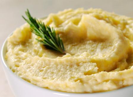 Картофено пюре срещу махмурлук
