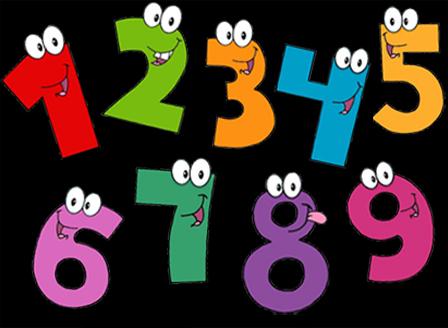Кое е щастливото ви число?