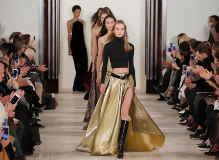 Седмица на модата в Ню Йорк вече ще е 5 дена