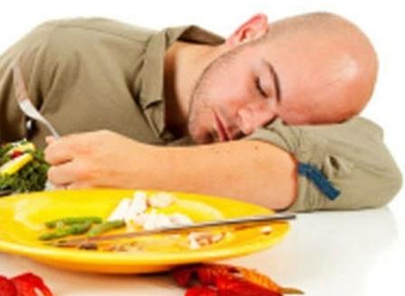 Доспива ви се след хранене, изследвайте се за диабет!