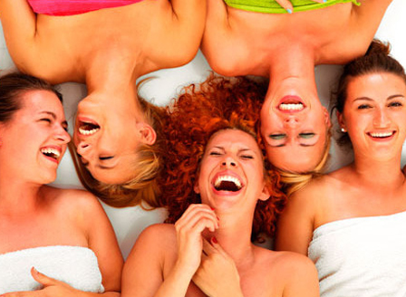 Четири неща, които не трябва да споделяте с приятелките си