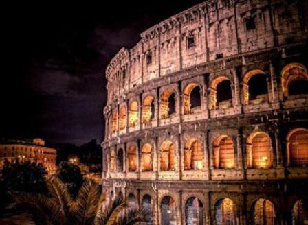 Какъв човек си според римския хороскоп?