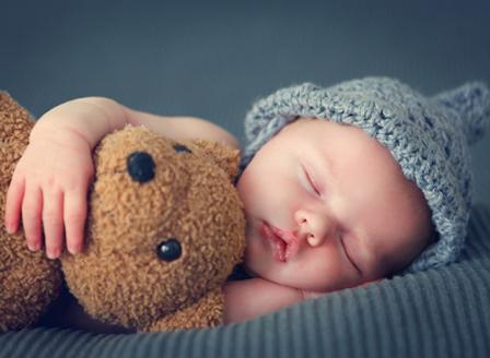 Три мобилни приложения за приспиване на бебе