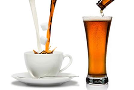 Бира или кафе, кое е хапчето за дълголетие!?