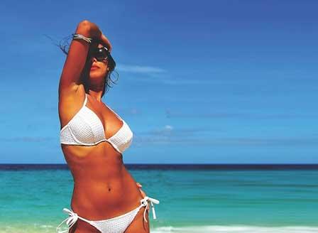 Как да задържим летния тен възможно най-дълго