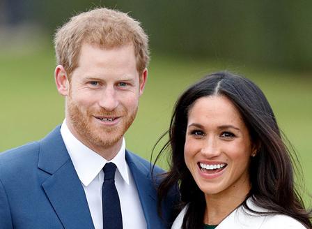 Не споменавайте пред кралицата Меган Маркъл и принц Хари