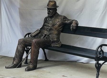 Откриват монумент на Пенчо Славейков в Милано