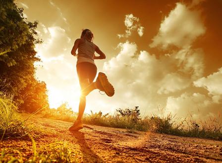 Физическите упражнения преди закуска топят повече килограми