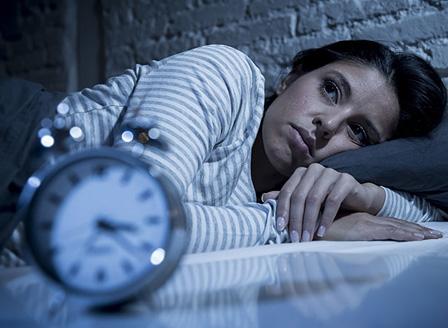 Недоспиването увеличава риска от сърдечни и мозъчни увреждания