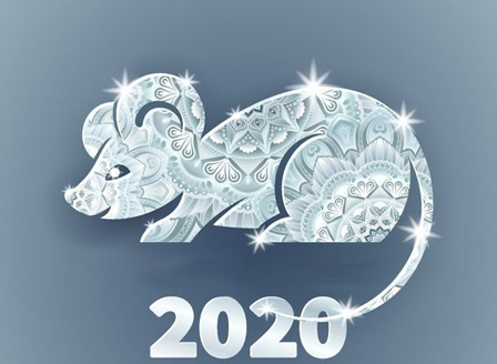 2020 година носи ново начало според китайския хороскоп