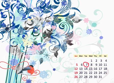 Датата на раждане определя характера (I част)