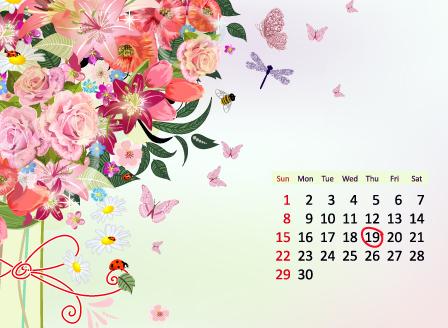 Датата на раждане определя характера (II част)