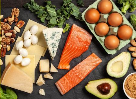 Учени :Кетогенната диета води до затлъстяване