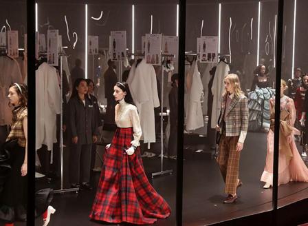 Колекцията на Gucci взриви с провокация Седмицата на модата в Милано