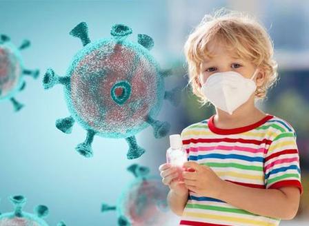 Децата рядко се разболяват, но пренасят коронавируса