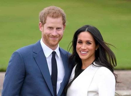 Принц Хари и Меган задочно размениха реплики с Доналд Тръмп заради охраната им