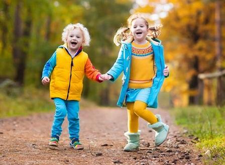 Деца, които не общуват с връстниците си, могат да станат по-агресивни
