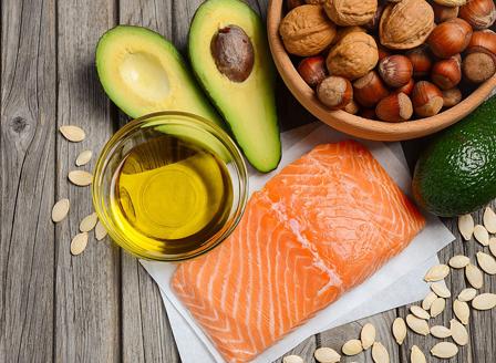 5 храни, които помагат срещу коремните мазнини