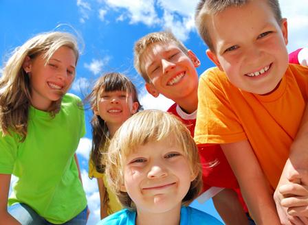 Днес е Денят на детето, за празника са организирани редица прояви със свободен вход