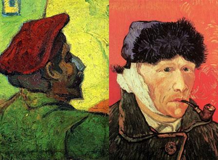 Писмо от Ван Гог и Гоген беше продадено на търг за 210 хил. евро