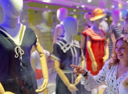 Отваря врати първият в света Музей на бикините