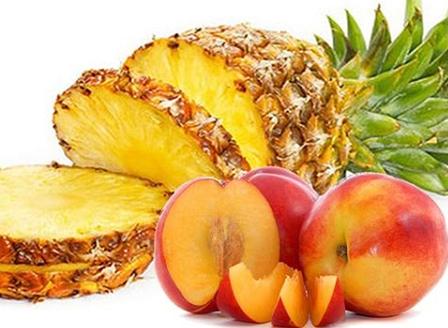 Лятната ни диета задължително трябва да включва плодове с калий