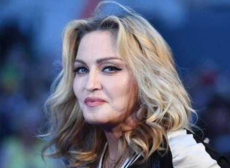 Инстаграм обвини Мадона за разпространение на фалшиви новини