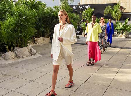 Нюйоркската седмица на модата започна без участието на водещи дизайнери