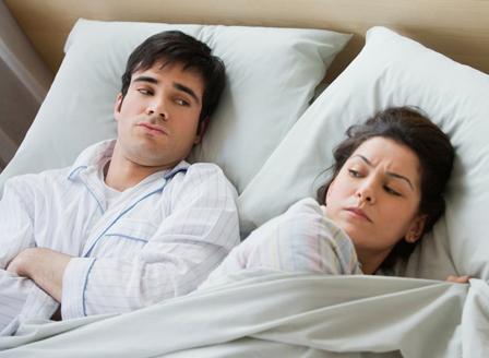 5 причини да не заспиваме ядосани