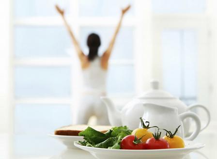 Може ли храната да ни зареди с енергия и добро настроение?