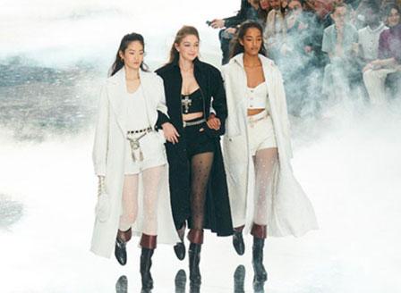 Модните дефилета се завръщат в Париж