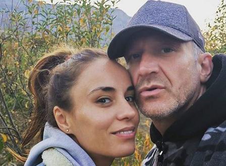 Радина Кърджилова и Деян Донков очакват бебе