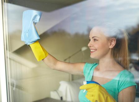 Мръсните прозорци са вредни за здравето
