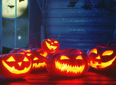 С навечерието на Хелоуин: Защо хората обичат да ги е страх