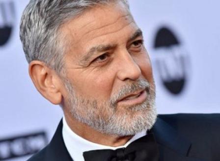 Джордж Клуни потвърди: Раздадох $14 млн. в кеш на приятелите си
